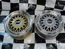 15 mint wheels genuine bbs rm rs 4x100 for sale in swords
