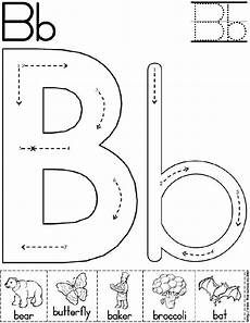 letter b worksheet for kindergarten 23447 alphabet letter b worksheet preschool printable activity standard block font alphabet