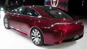 2015 Model Toyota Avensis  YouTube