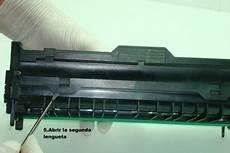 solucionado impresora oki mb491 imprime con franjas verticales blancas yoreparo