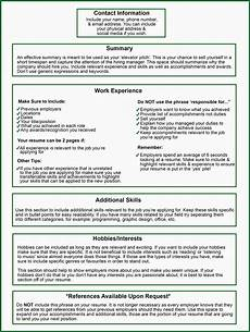 writing your resume breakaway staffing