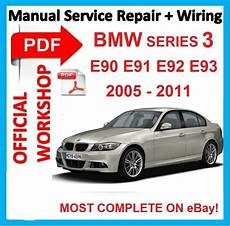 free download parts manuals 2006 bmw 650 electronic throttle control off workshop manual service repair for bmw series 3 e90 e91 e92 e93 2005 2011 ebay
