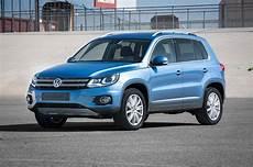 2014 Volkswagen Tiguan 2 0 Tdi 4motion Spec