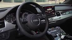 2019 audi s8 plus interior the new audi s8 plus interior design automototv