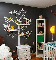 Home Decor Ideas For Walls by 30 Fantastic Wall Tree Decorating Ideas That Will Inspire You
