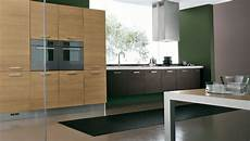 interior exterior plan match your oak kitchen cabinets with warm wall colors