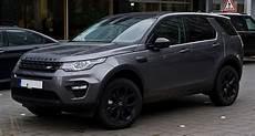 Land Rover Discovery Sport Wolna Encyklopedia