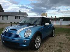 electric and cars manual 2012 mini cooper security system buy used 2003 mini cooper s electric blue in jerome michigan united states for us 8 900 00