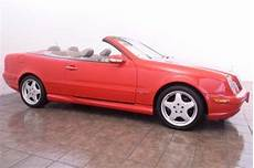 old car manuals online 2003 mercedes benz clk class spare parts catalogs 2003 mercedes benz clk class clk320 cabriolet for sale at tony s auto world view other