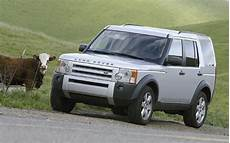 how cars run 2005 land rover discovery head up display 2005 land rover lr3 hse long term road test verdict review motor trend