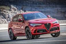 watch nurburgring suv record broken by alfa romeo stelvio quadrifoglio autoevolution