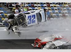 nascar race update today