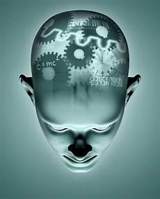 Gambar Otak Manusia Fauzi