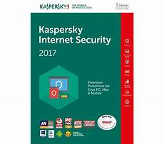 buy kaspersky security 2017 5 devices for 1 year