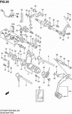 Suzuki King 750 Wiring Diagram by Suzuki King Motor Wallpapers No Limit