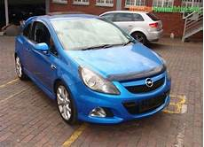 Opel Corsa Opc Gebraucht - 2008 opel corsa 2008 opel corsa opc 1 6 used car for sale