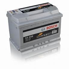 bosch s5 008 autobatterie 77ah bosch autobatterie s5 008 77ah