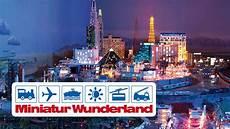 Miniatur Wunderland Hamburg Kostenloser Eintritt 2015