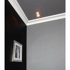 Plaster Cornice For Lower Ceiling