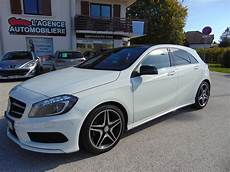 Mercedes Classe A 200 Fascination Pack Amg Occasion