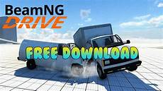 How To Beamng Drive For Free On Pc
