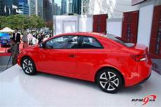 up kia souped up kia s new entry koup will make a great coup