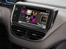 Poste Gps Peugeot 208 2008 Autoradio Android Peugeot