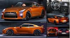 Nissan Gt R 2017 - nissan gt r 2017 pictures information specs