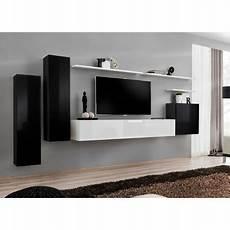mur meuble tv meuble tv mural suspendu laqu 233 costa 1 cbc meubles