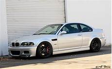 supercharged bmw e46 m3 rides on 57 motorsport wheels