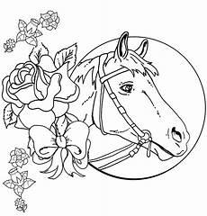 pferd ausmalbilder ausmalbilder zum ausdrucken