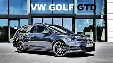 2017 Vw Golf Gtd Variant Review Swm Ridealong