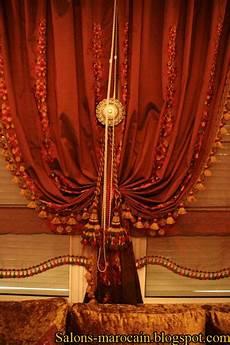 les caches rideaux les caches rideaux marocain nouvelle d 233 coration 2013