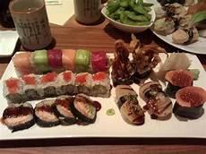 my picture of tokyo sushi bar mannheim tripadvisor