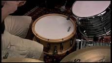 wood hoop snare gretsch contoured wood hoop snare 6 5x14 quot demonstration x8 drums