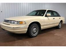 car owners manuals for sale 1997 ford crown victoria engine control 1997 ford crown victoria for sale classiccars com cc 1073206