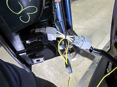 2011 toyota tacoma hitch wiring 2011 toyota tacoma t one vehicle wiring harness with 4 pole flat trailer connector