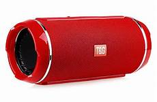 bluetooth portable wireless speaker tg116 cowboy