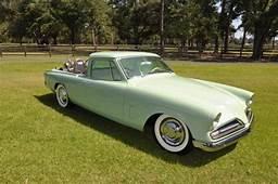 Hemmings Find Of The Day – 1953 Studebaker Kart Haul
