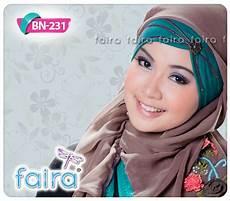 Merk Jilbab Terkenal Model Jilbab Modern Merk Jilbab