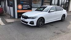 new 2019 bmw 320d xdrive m sport 4dr step auto diesel