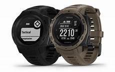 drei neue garmin smartwatches f 252 r bedingungen