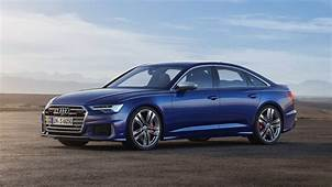 Audi S6 And S7 Revealed Before Early 2020 Release  Car