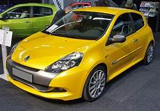 clio rs 3 renault clio iii rs wikip 233 dia
