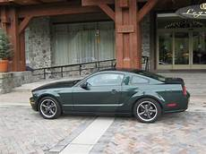 2008 ford bullitt 24 000 canadian mustang owners
