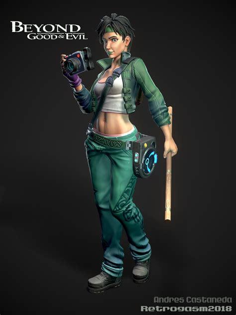 Jade Degood