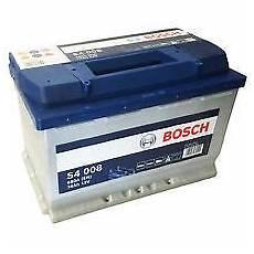 Bosch S4 Battery Ebay