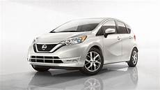 nissan note 2018 2018 nissan versa note features nissan canada