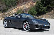 2013 Porsche Boxster S W Autoblog