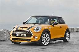 2015 MINI Cooper Reviews  Research Prices & Specs